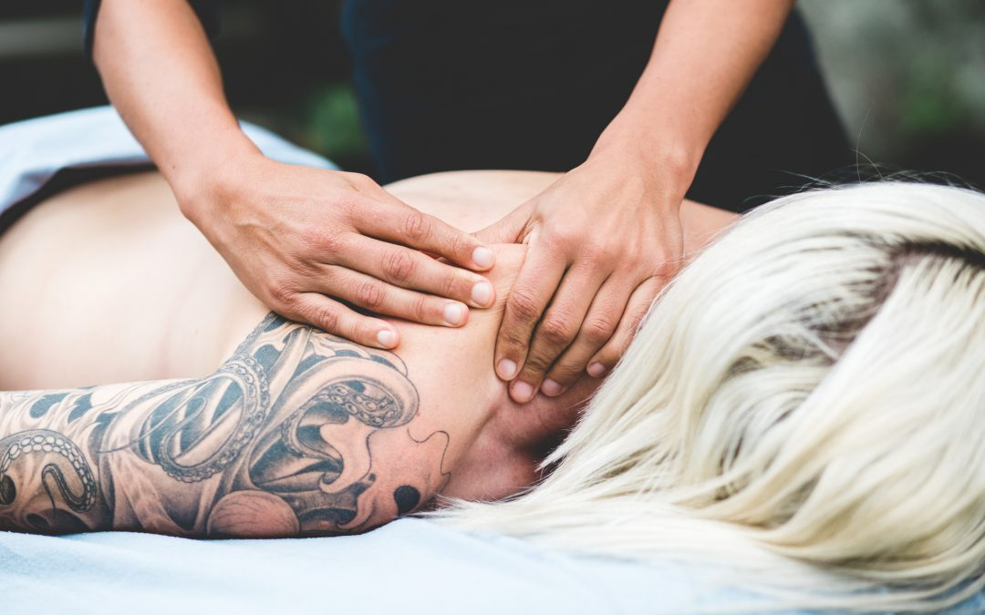 How to Get the Best Deep Tissue Massage You Have Ever Had