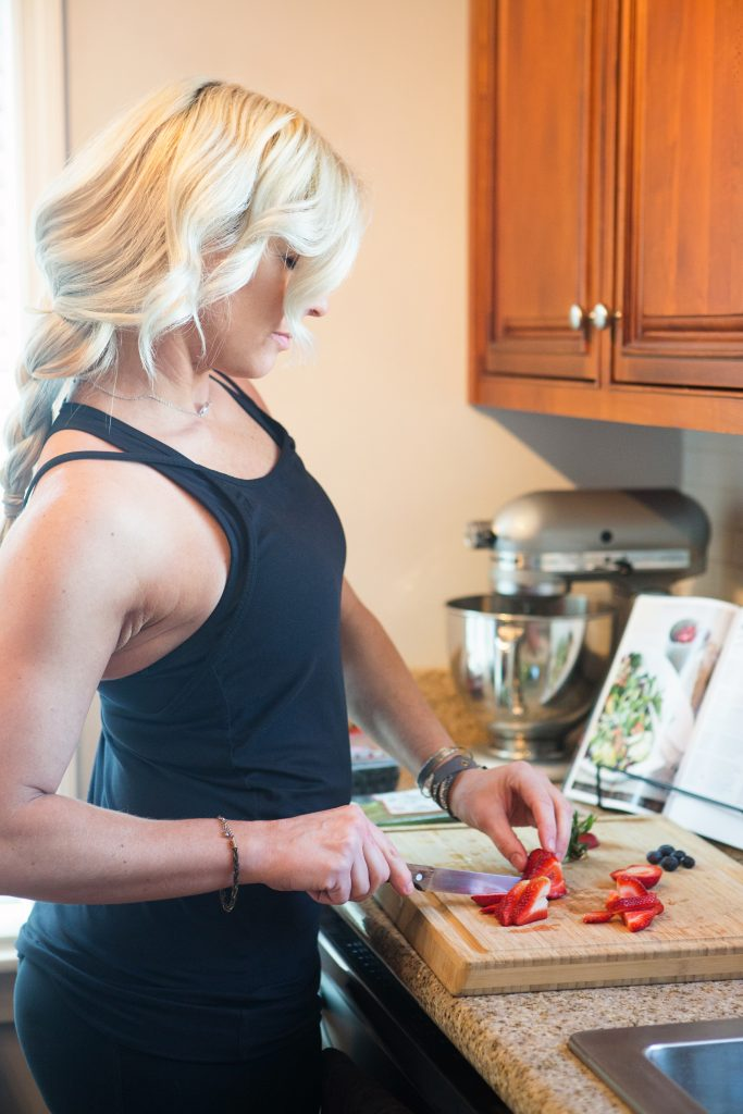 healthy dieting, meal prep, fat loss