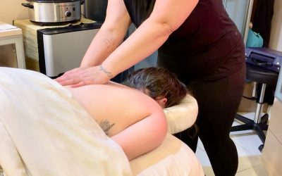 The Best Deep Tissue Massage that You Will Love and Hate All at the Same Time