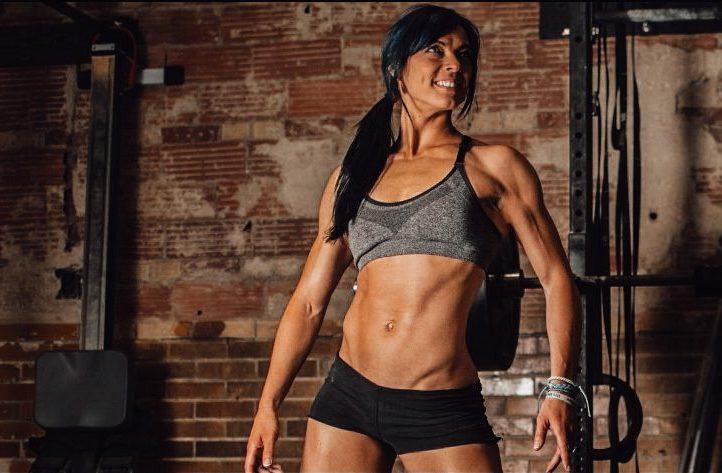 A Great Shoulder Workout