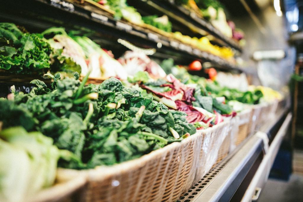 fat loss, diet, nutrition, vegetables
