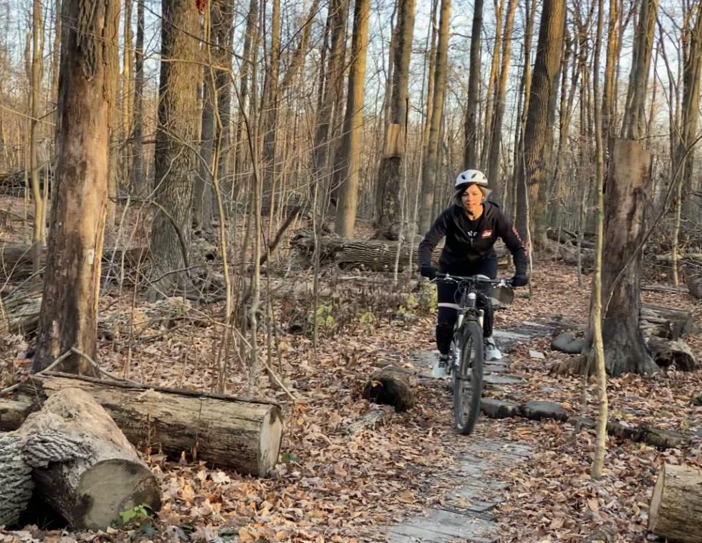 adventures in columbus, mountain biking in columbus, retreats, adventure,