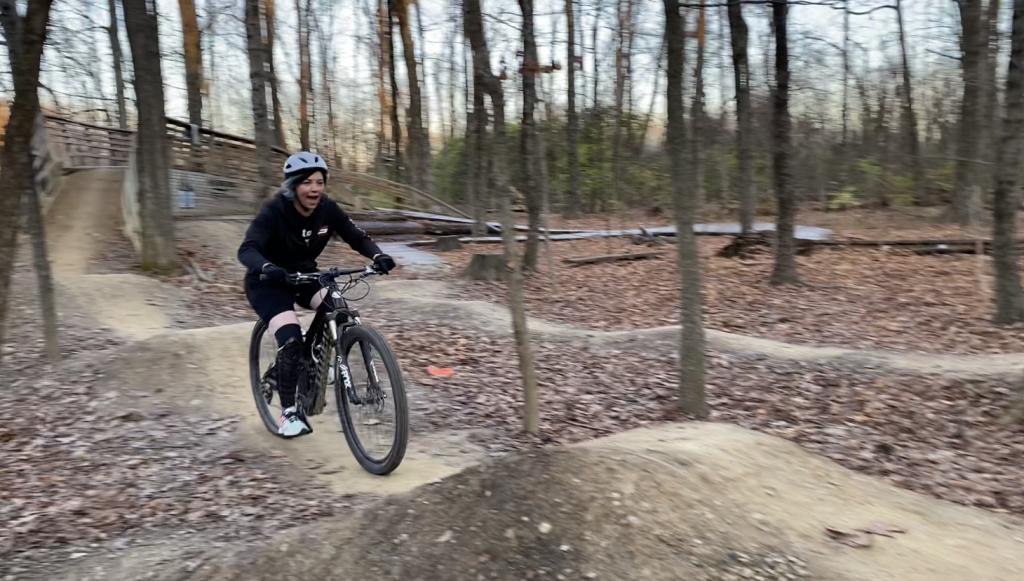 adventure, performance, retreats, mountain biking in columbus