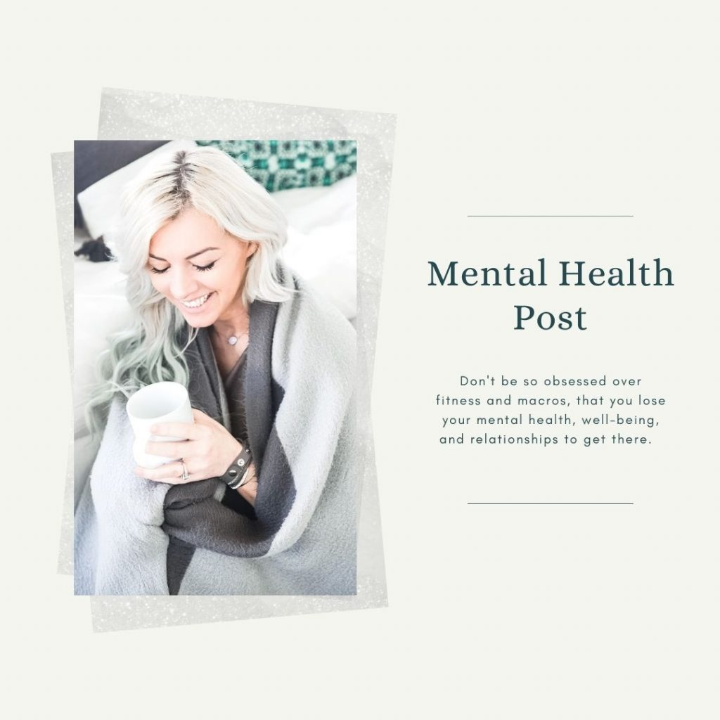 weight lifting, mental health fitness